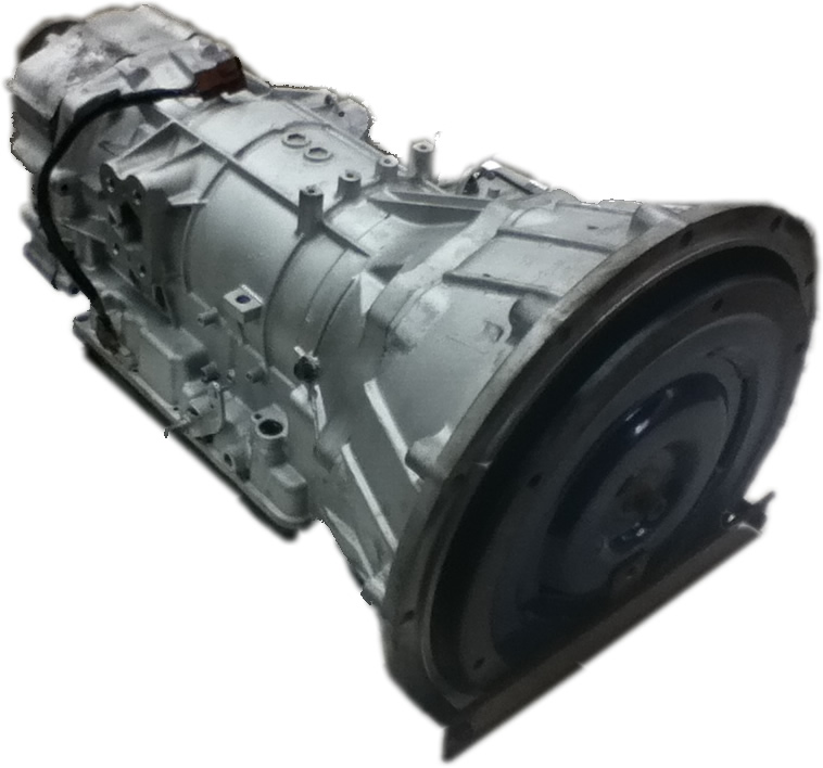 Remanufactured Automatic Transmission