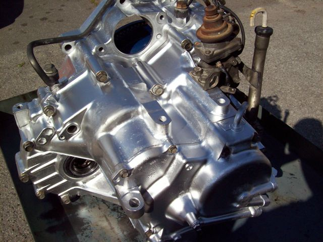 Rebuilt Acura Integra Automatic Transmission Kar King Auto - Acura integra transmission