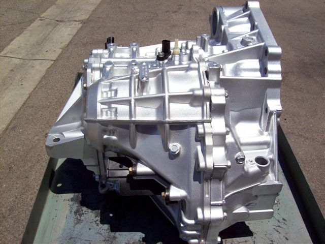 Rebuilt 2002 2004 Toyota Camry 4cyl Auto Transmission