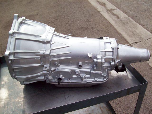 Rebuilt 99 Gmc Yukon 2wd 4l60e Auto Transmission  U00ab Kar King Auto