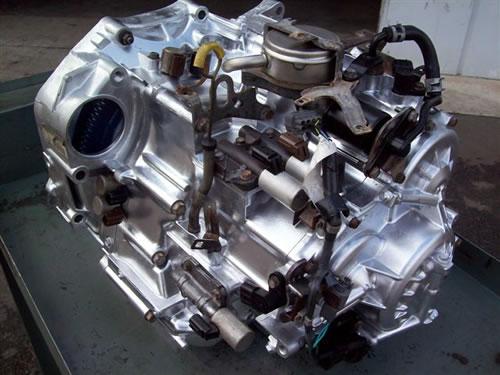 2016 Acura Tl >> Rebuilt 2001 Acura TL 3.2L Automatic Transmission Ident: B7WA « Kar King Auto
