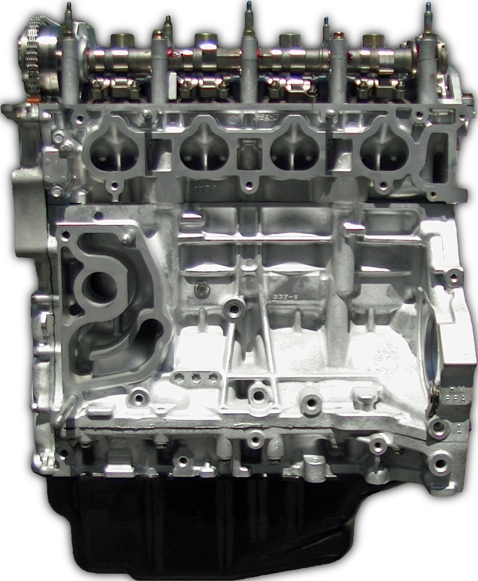 Rebuilt 02-06 Honda CR-V 2.4L 4cyl DOHC Engine « Kar King Auto