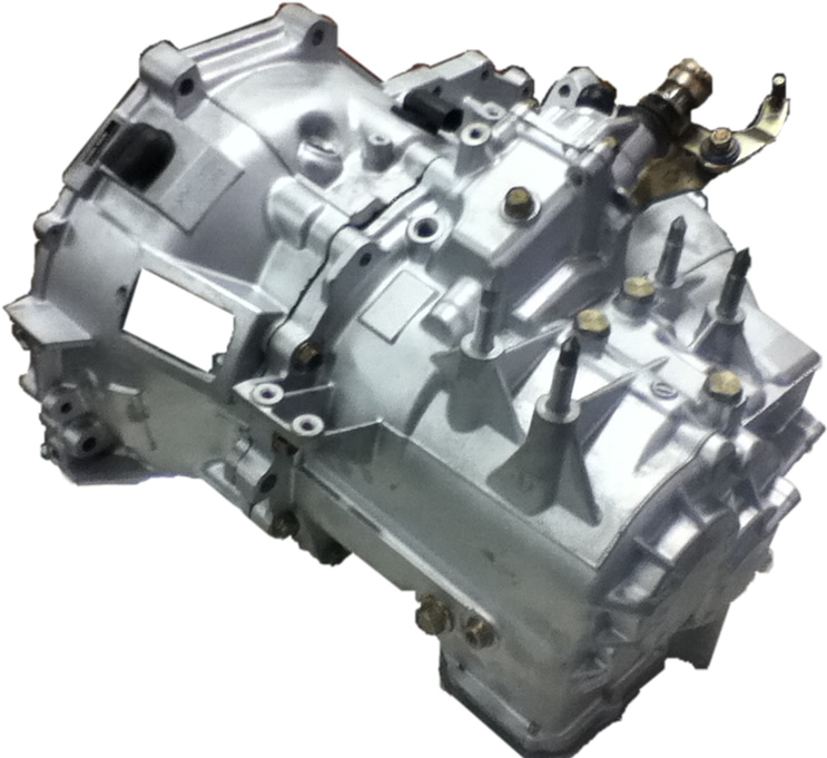 Lancer Evolution Engine Specs: Rebuilt 2003-06 Mitsubishi Evolution 5speed Transmission