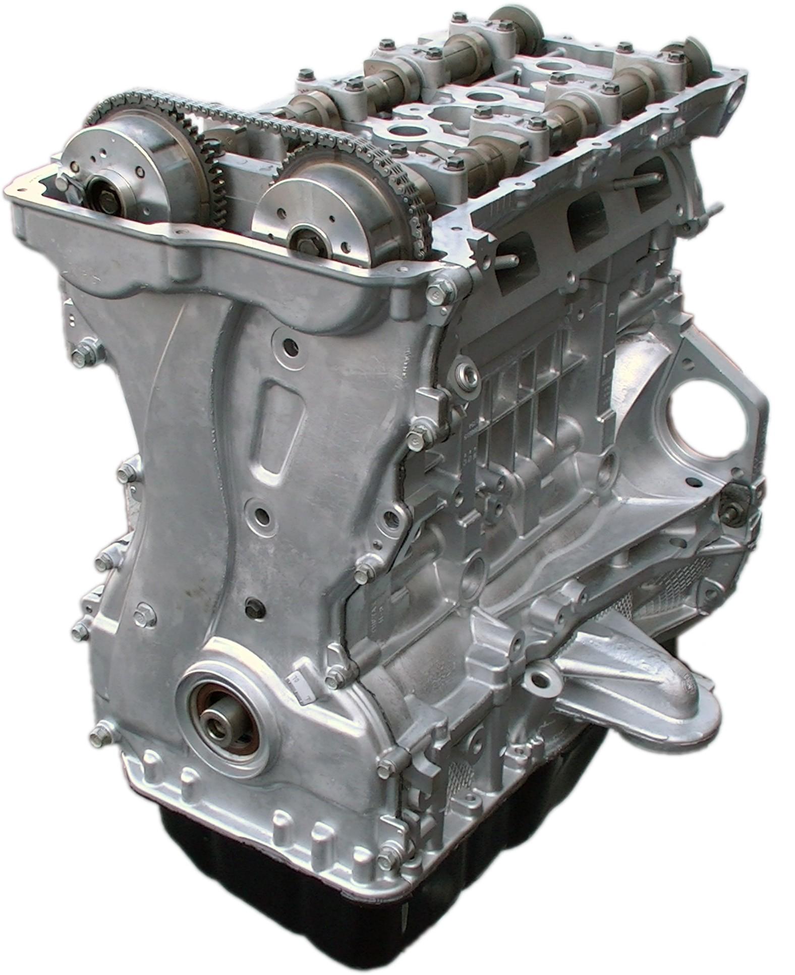 Rebuilt 09 10 Kia Optima 4cyl 2 4l Dohc Engine 171 Kar King Auto