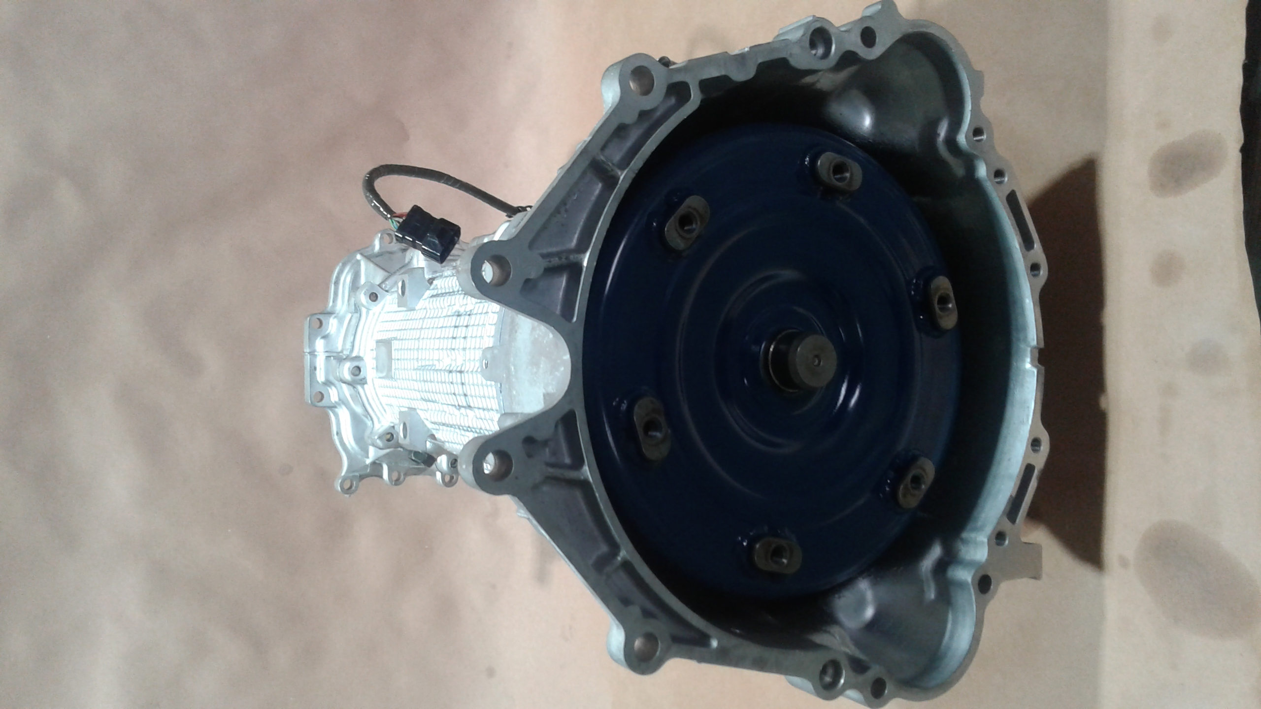 Rebuilt 2001 2002 Mitsubishi Montero Limited 5spd V5a51 Automatic Transmission Pictures Of Transmissions Are For Only Reference Not Actual Product