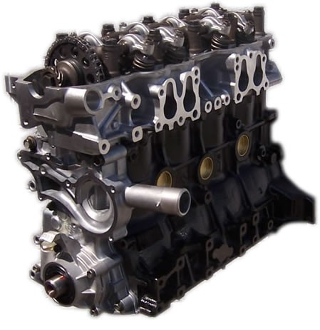 Rebuilt 85 95 Toyota Pick Up 2 4l 22r Re 4cyl Engine Kar