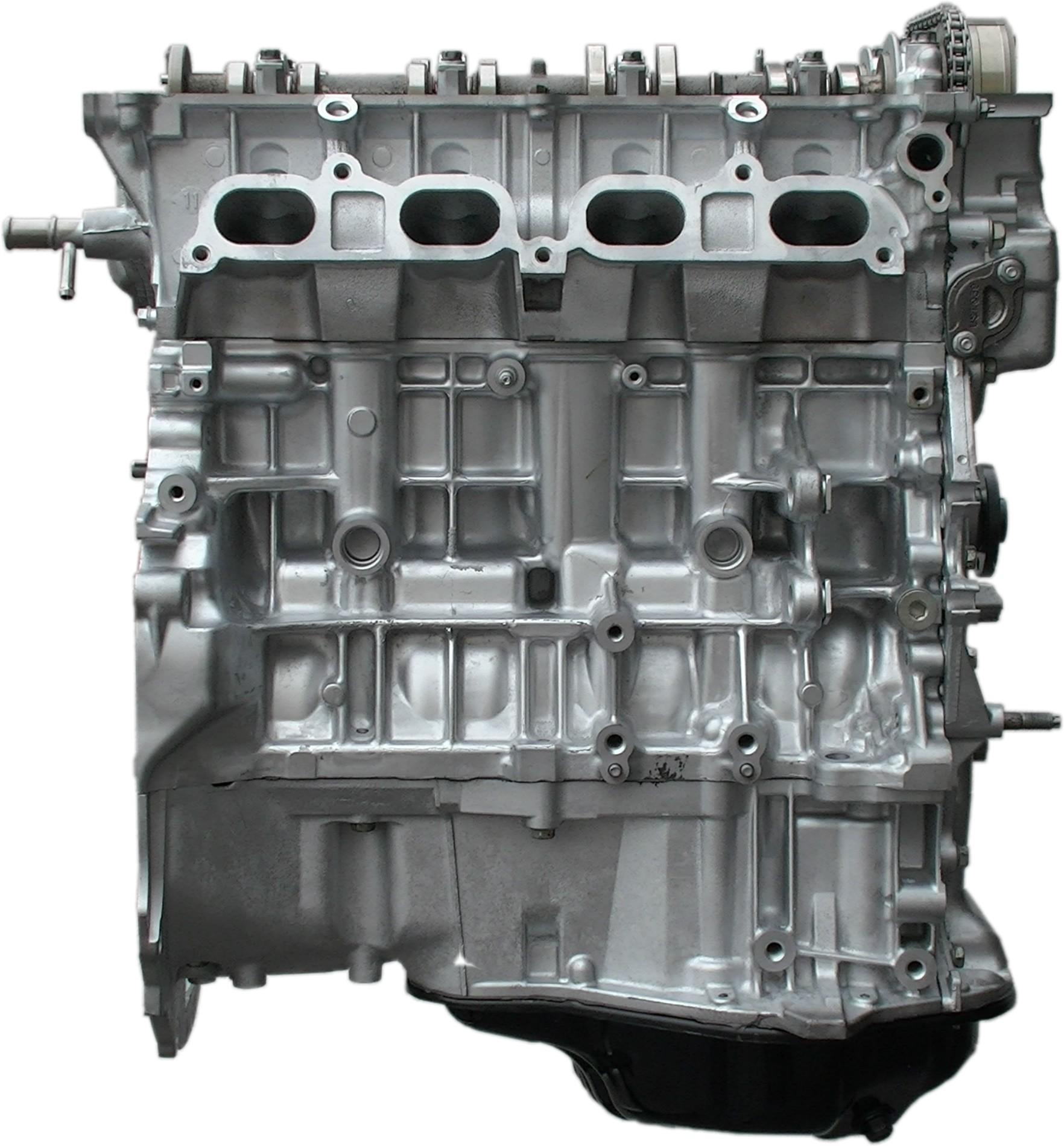 Toyota Highlander Service Manual: Engine (2AZ-FE)