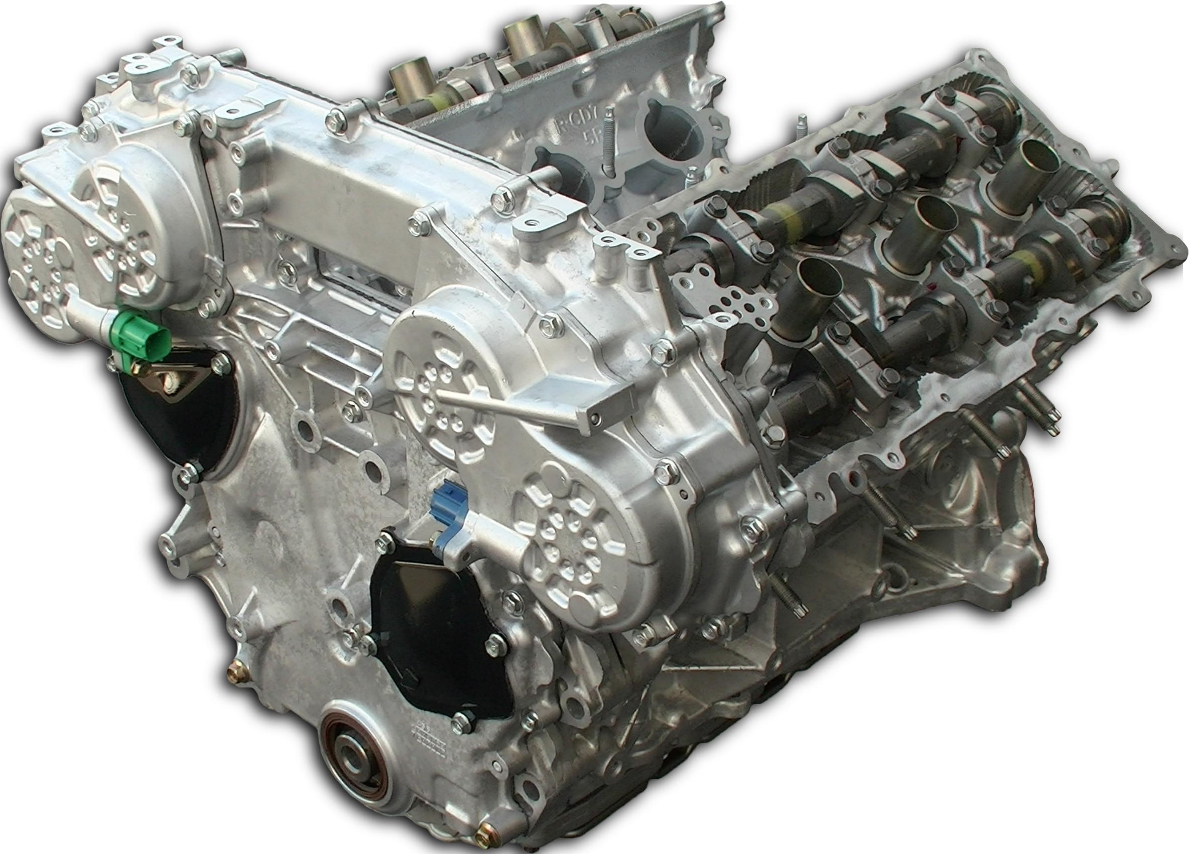 Rebuilt 05 07 Infinity G35 Coupe 3 5l Engine 171 Kar King Auto