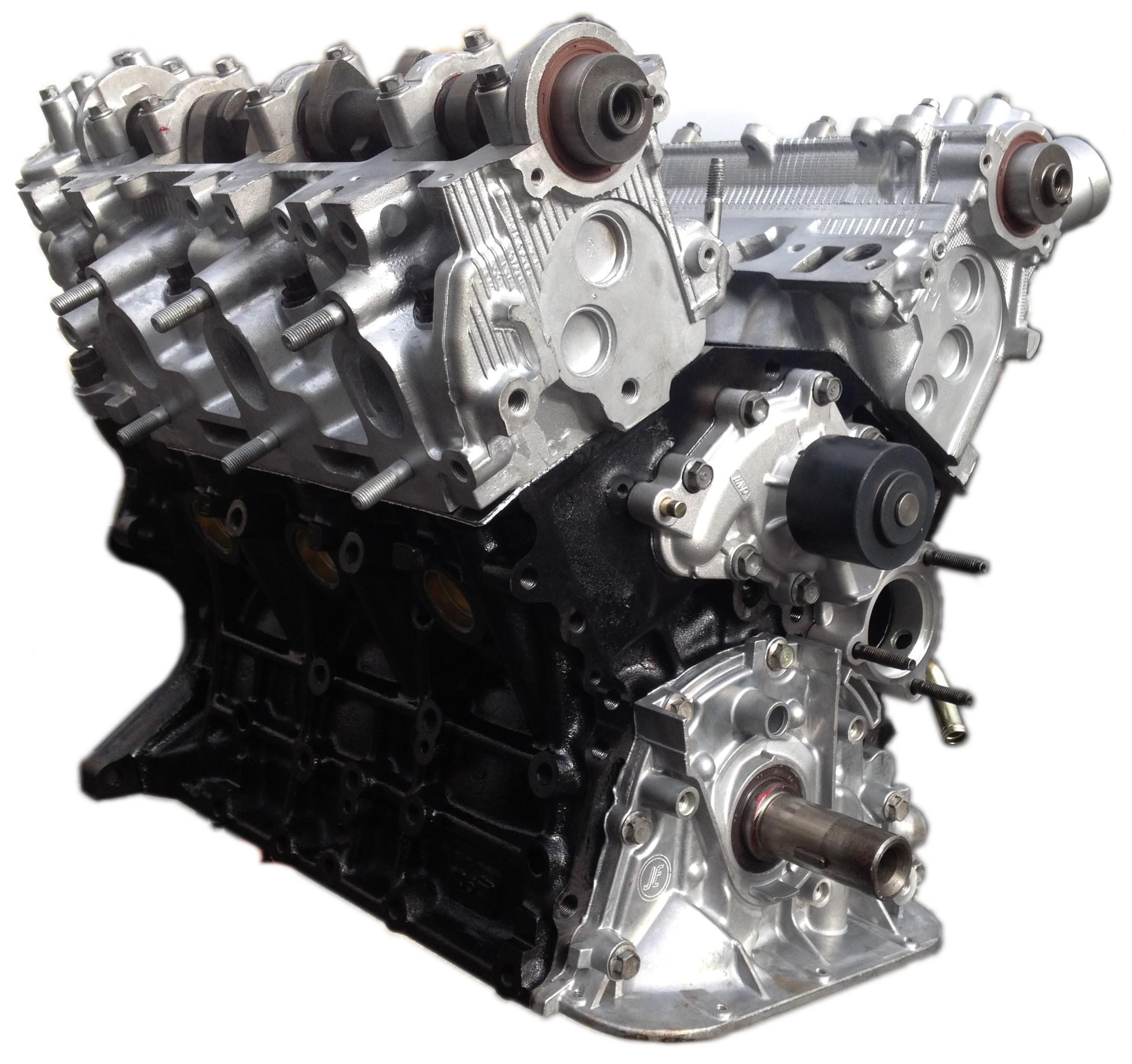 rebuilt 89 95 toyota 4runner v6 3 0l 3vze engine kar