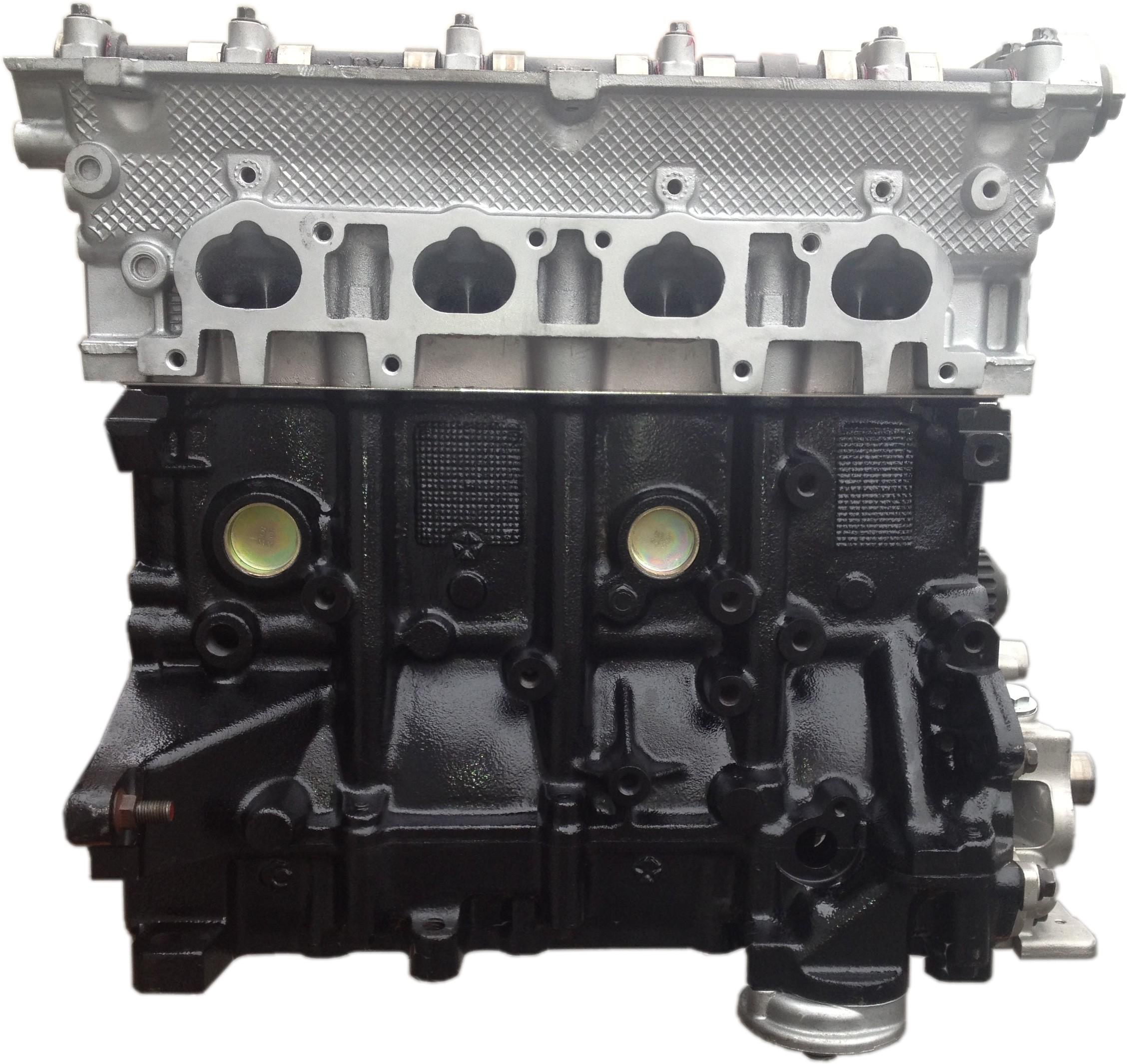 2 0l Engine: Rebuilt 95-99 Mitsubishi Eclipse Non Turbo 2.0L 420A DOHC