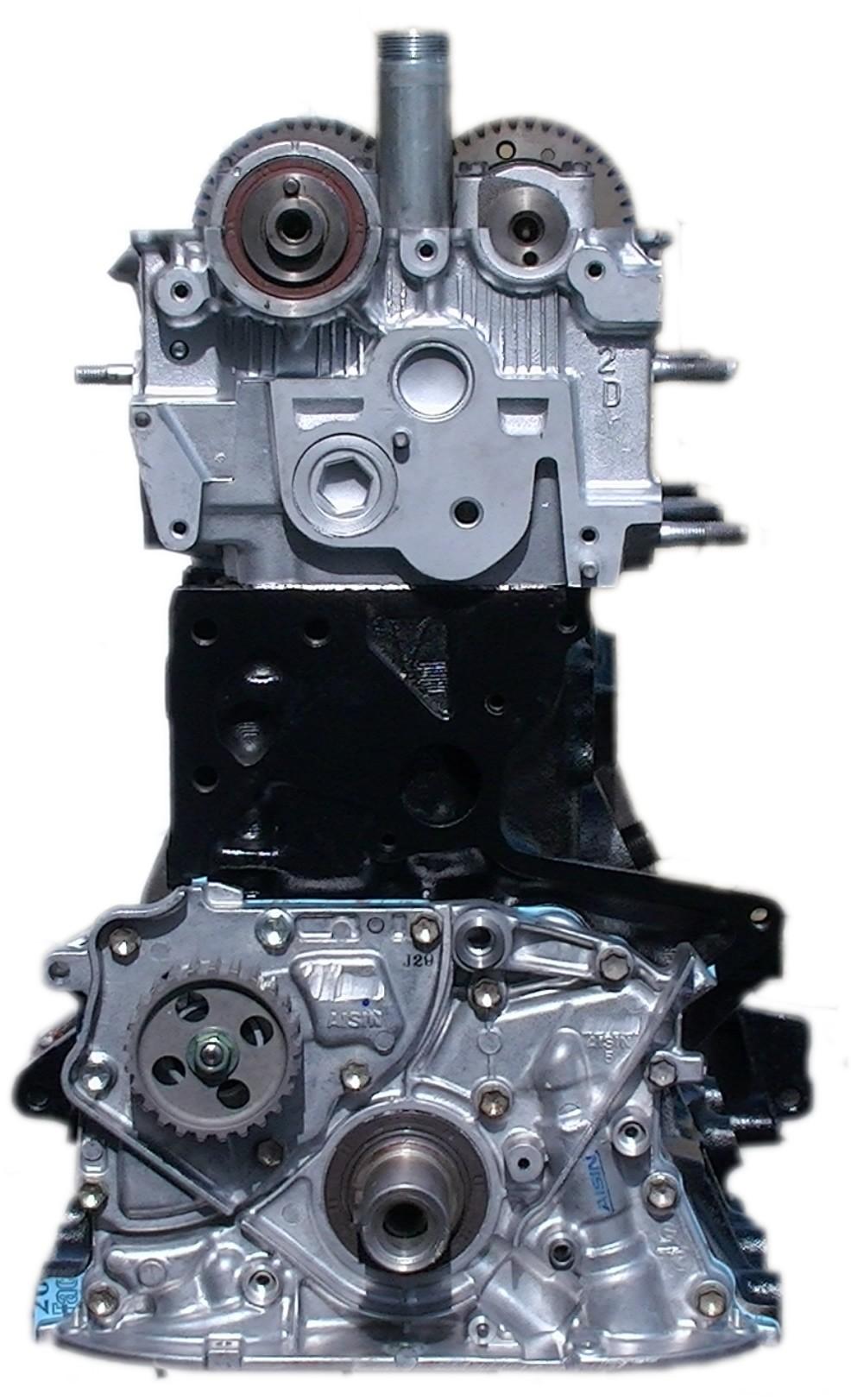 rebuilt 96 toyota camry 2 2l 5sfe 4cyl engine kar king auto kar king auto