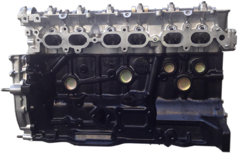7mgte engine rebuild