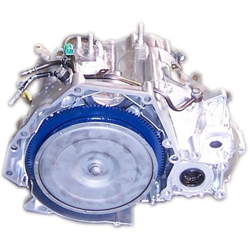Rebuilt 94 97 honda accord 4cyl automatic transmission for Honda accord transmission cost