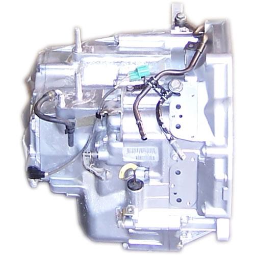 2010 Honda Odyssey Transmission: Rebuilt 94-97 Honda Accord 4cyl Automatic Transmission