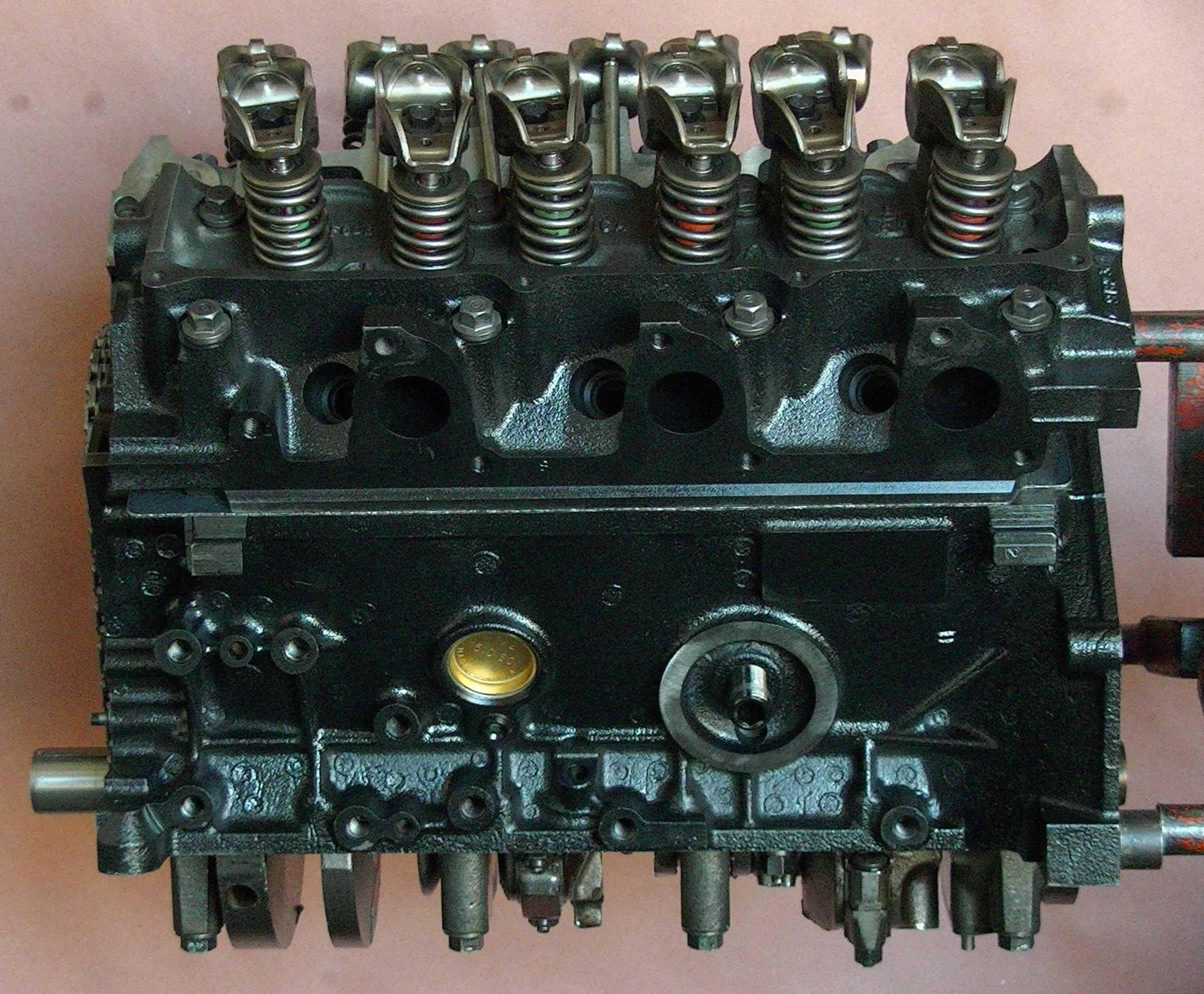 Pic on Ford Ranger 3 0 V6 Engine