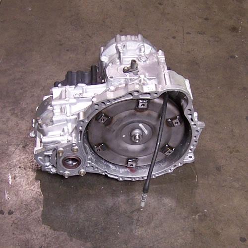 Remanufactured Automatic Transmission: Rebuilt 94-96 Toyota Camry V6 Automatic Transmission « Kar