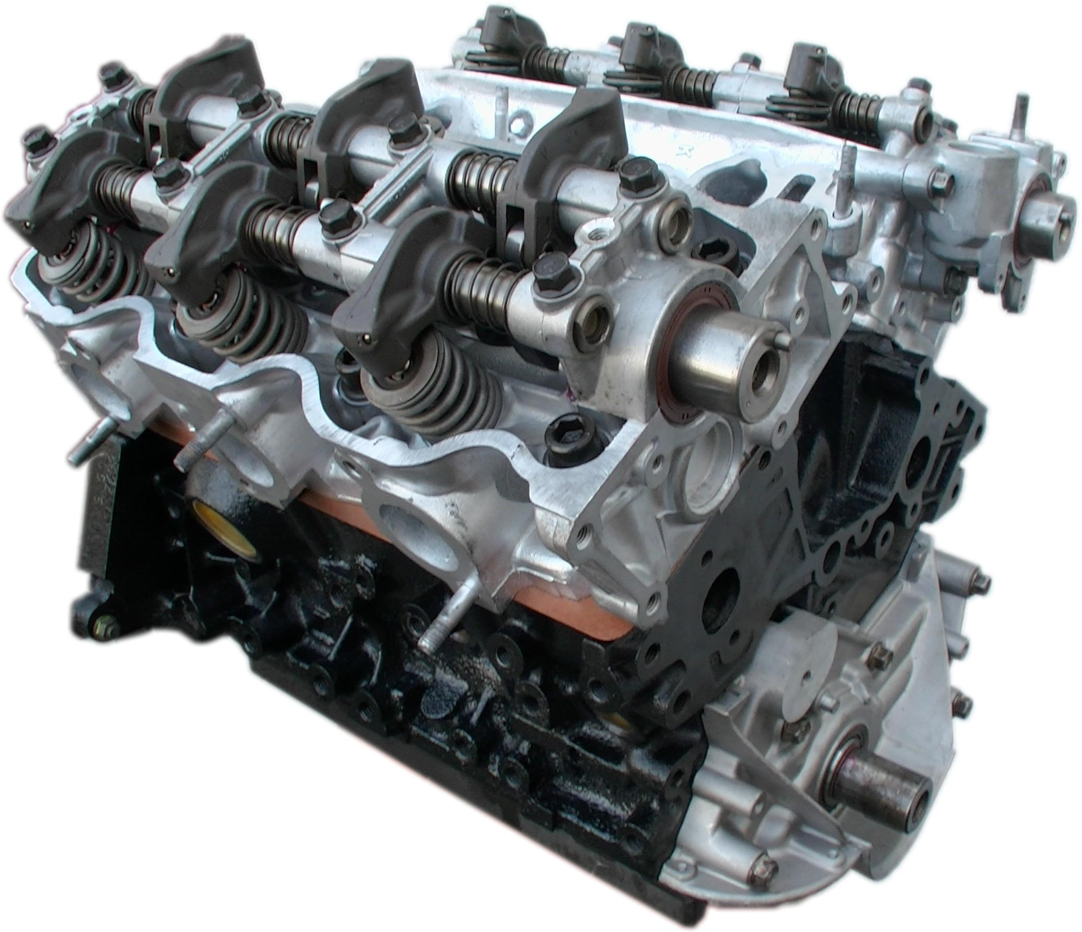 Rebuilt Plymouth Voyager 6g72 3 0l Engine 171 Kar King Auto