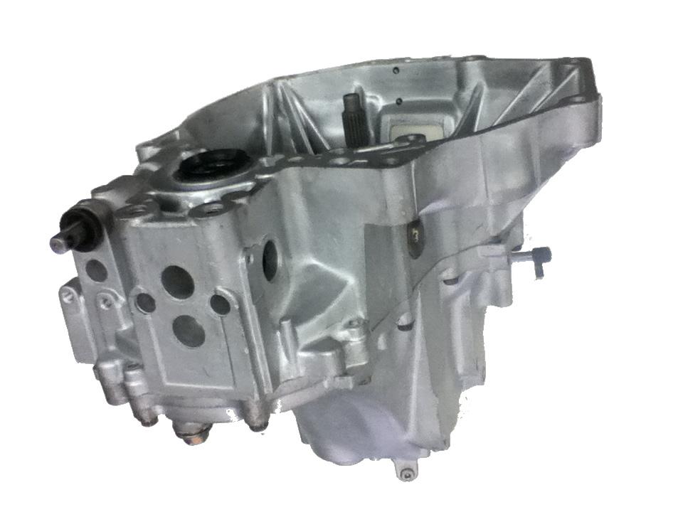 Rebuilt 92 95 honda civic s20 5spd transmission kar for Honda civic transmission cost