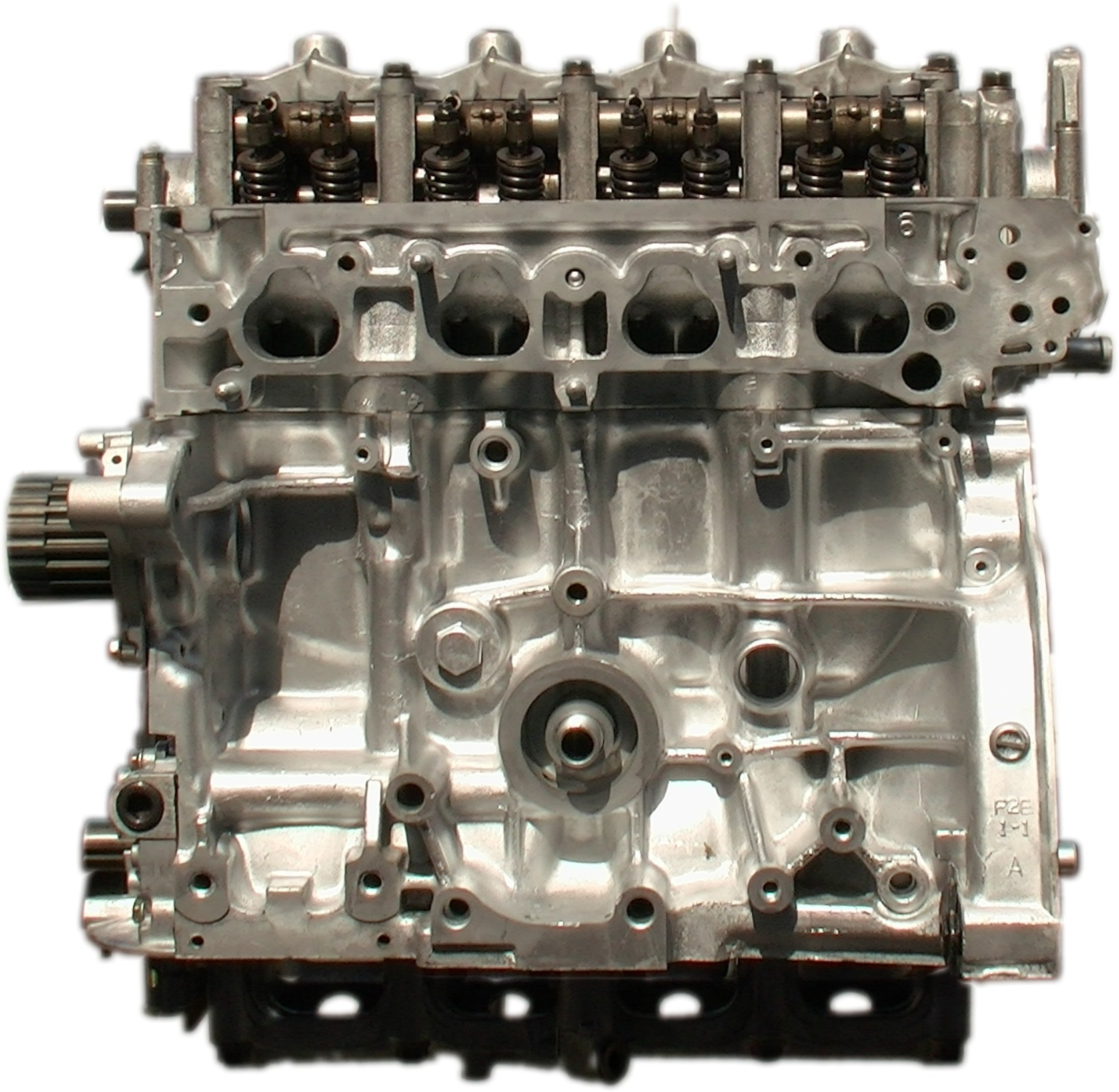 Jdm honda civic 1997-2000 d16y7 replacement engine d16a non vtec lx, dx, d15b