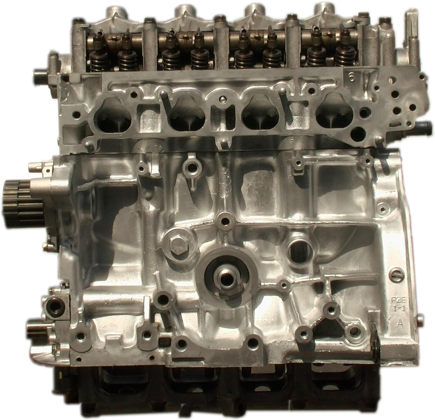 Rebuilt 96 98 honda civic ex vtec sohc engine kar king auto for Honda civic vtec motor