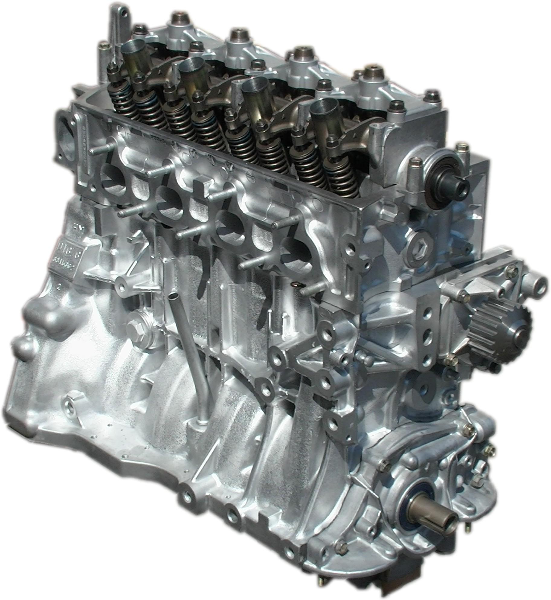 rebuilt 92 95 honda civic 1 6l 4cyl vtec sohc d16z6 engine 171 kar king auto