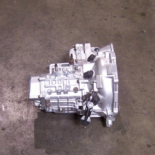 Rebuilt 95-99 Mitsubishi Eclipse GST Turbo 5spd Transmissi