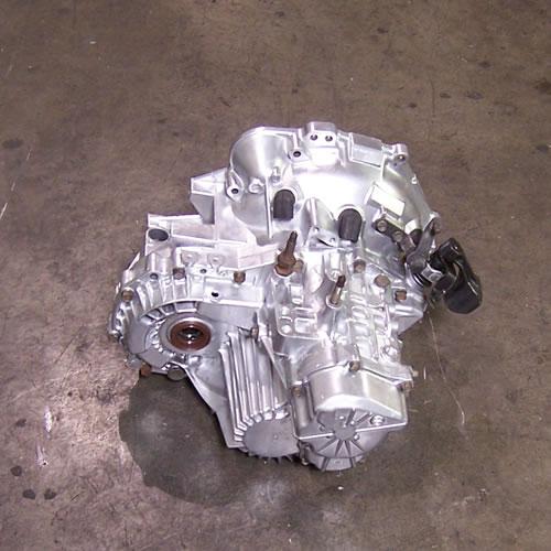 Rebuilt 95 98 Eagle Talon FWD Turbo 5spd Transmission