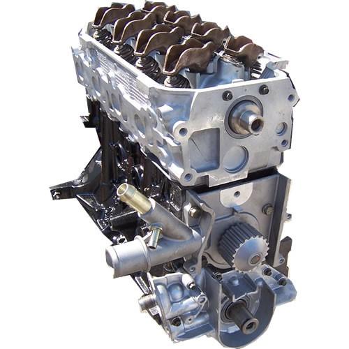 Ford 2 3 Crate Engine: Rebuilt 97-99 Ford Escort 2.0L SOHC Engine « Kar King Auto