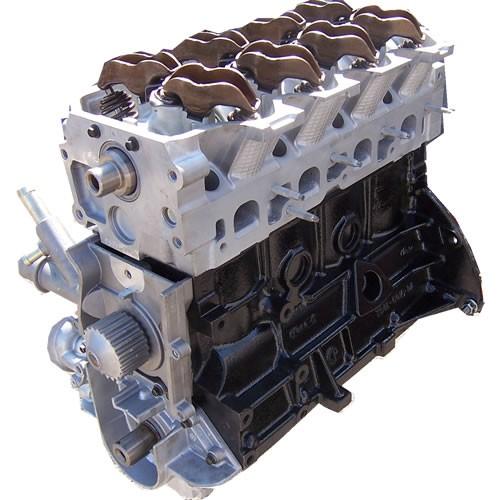 2 0l Engine: Rebuilt 97-99 Ford Escort 2.0L SOHC Engine « Kar King Auto
