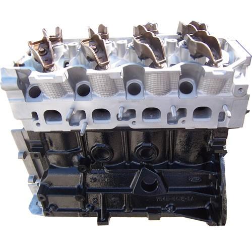 Ford 2 3 Crate Engine: Rebuilt 00-04 Ford Focus 2.0L SOHC MultiPort Engine « Kar