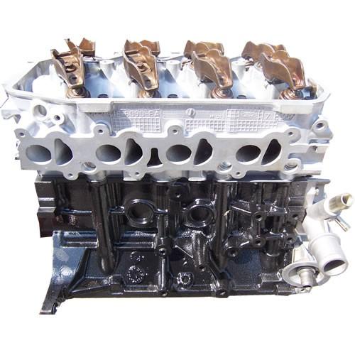 Ford 2 3 Crate Engine: Rebuilt 00-02 Ford Escort 2.0L SOHC Engine « Kar King Auto