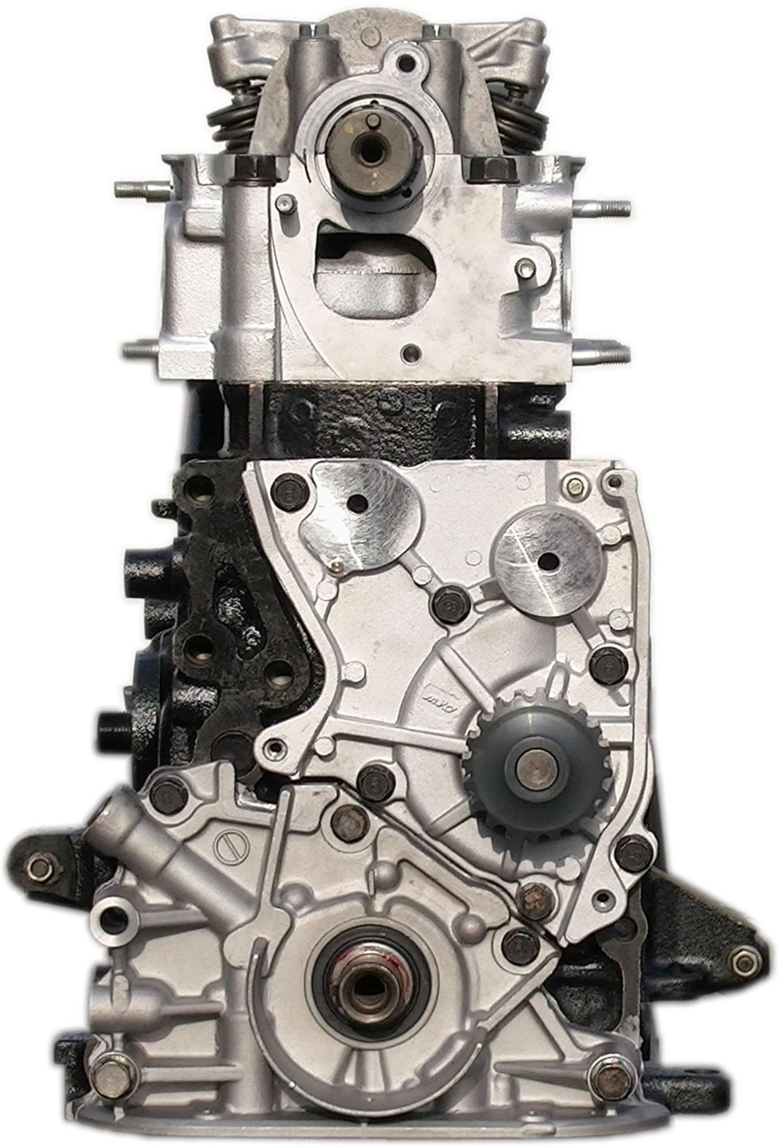 Rebuilt 87-93 Mazda B2200 Pick Up 2 2L F2 Engine « Kar King Auto
