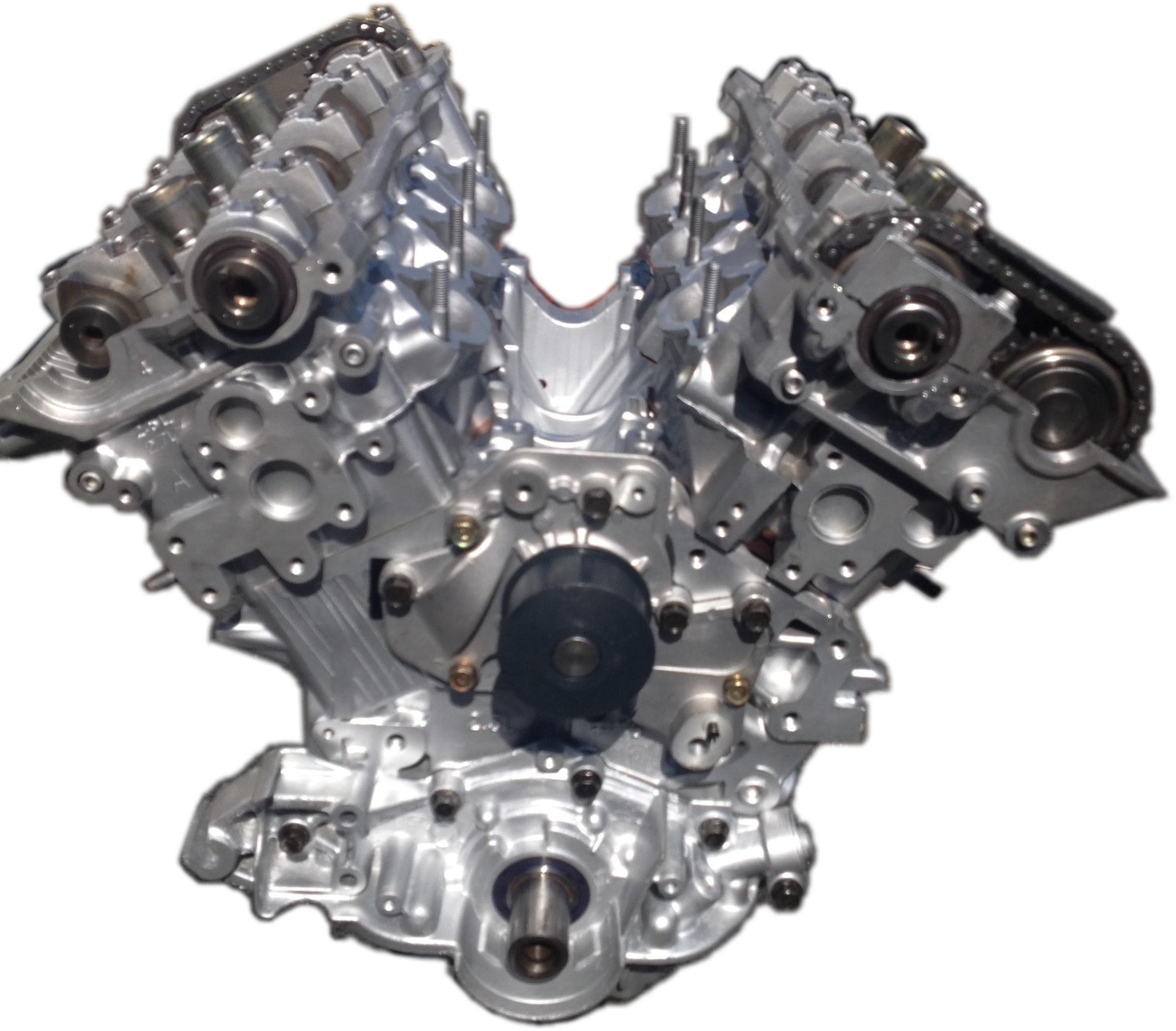 Rebuilt 03 08 Hyundai Tiburon 2 7l 6 Cyl Engine 171 Kar King