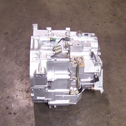 Remanufactured Automatic Transmission: Rebuilt 98-02 Honda Accord 6Cyl. Automatic Transmission