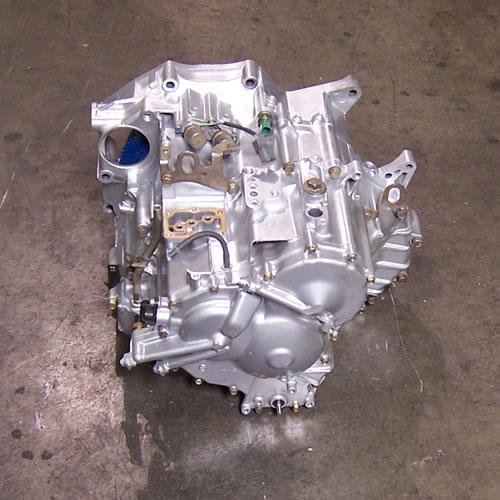 rebuilt 98 02 honda accord 6cyl automatic transmission
