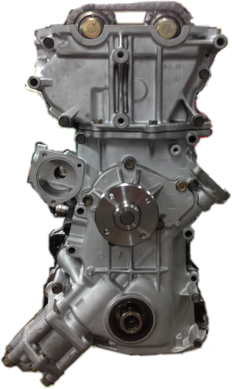 Rebuilt 98 04 Nissan Frontier 2 4l Engine 171 Kar King Auto