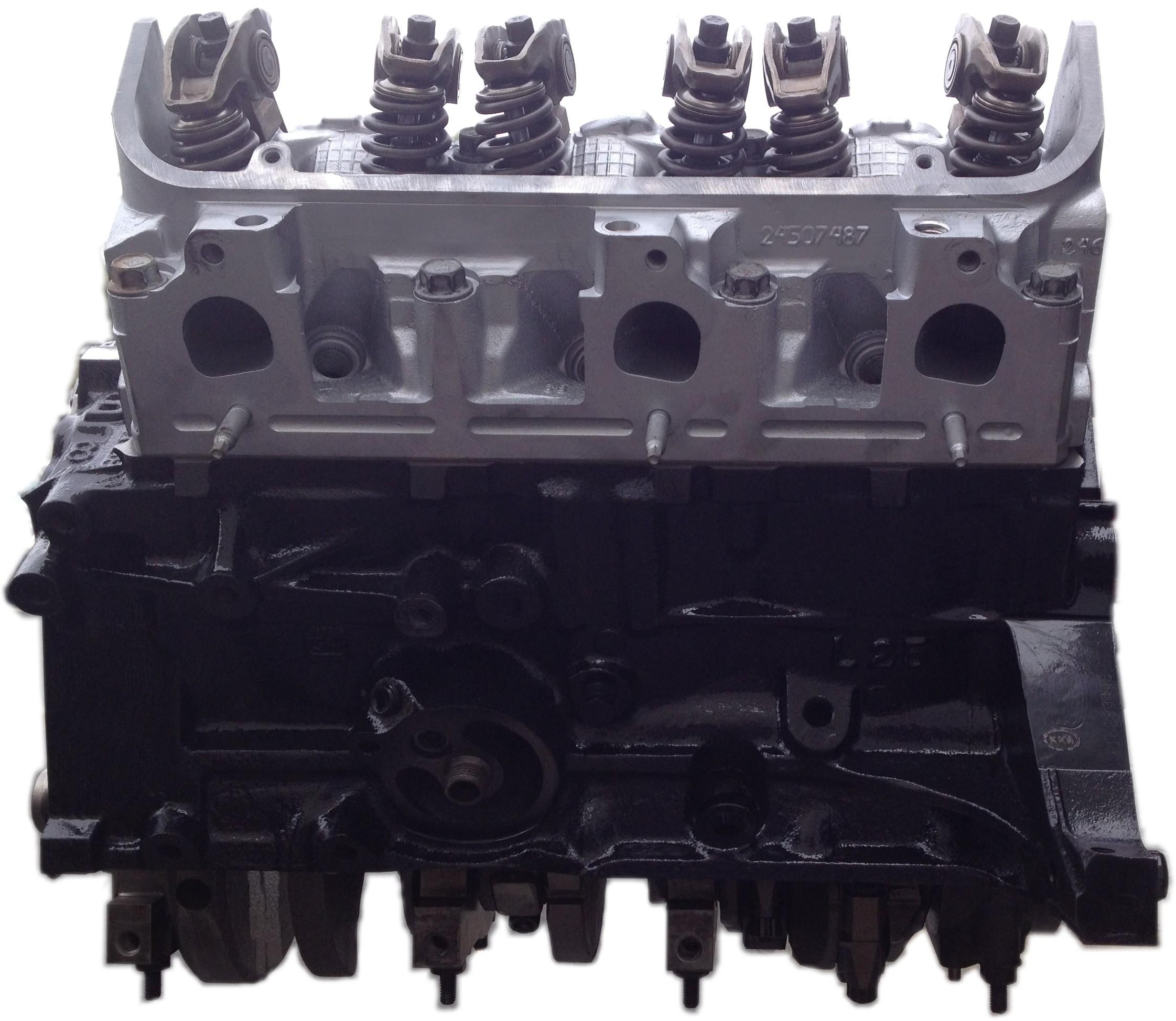 rebuilt 96 oldsmobile ciera 3 1l engine kar king auto. Black Bedroom Furniture Sets. Home Design Ideas