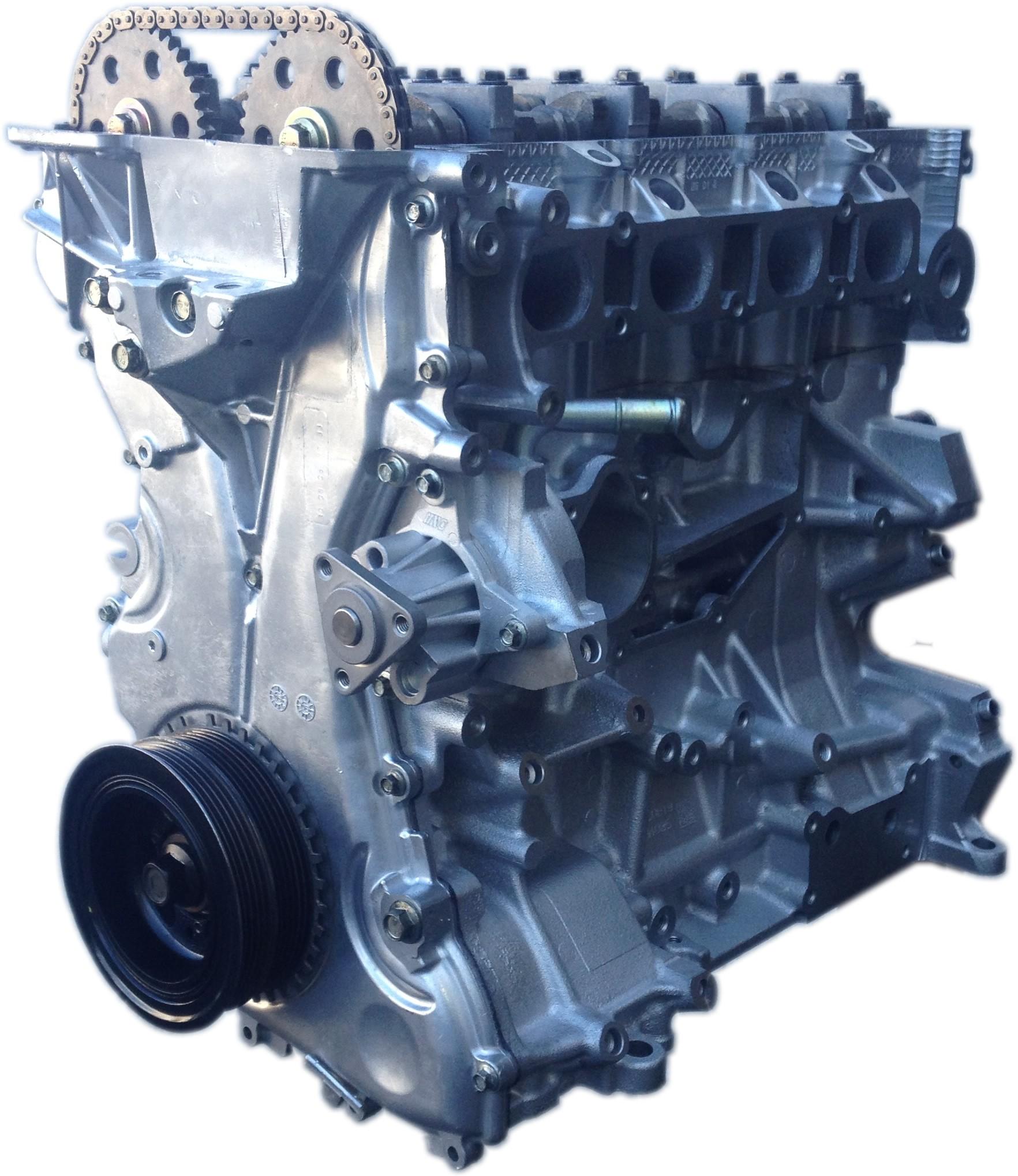2 0l Engine: Rebuilt 04-05 Mazda3 4cyl 2.0L DOHC Engine « Kar King Auto