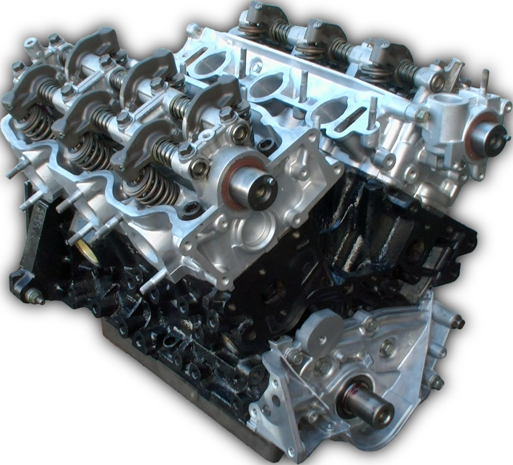 3.0 mitsubishi engine