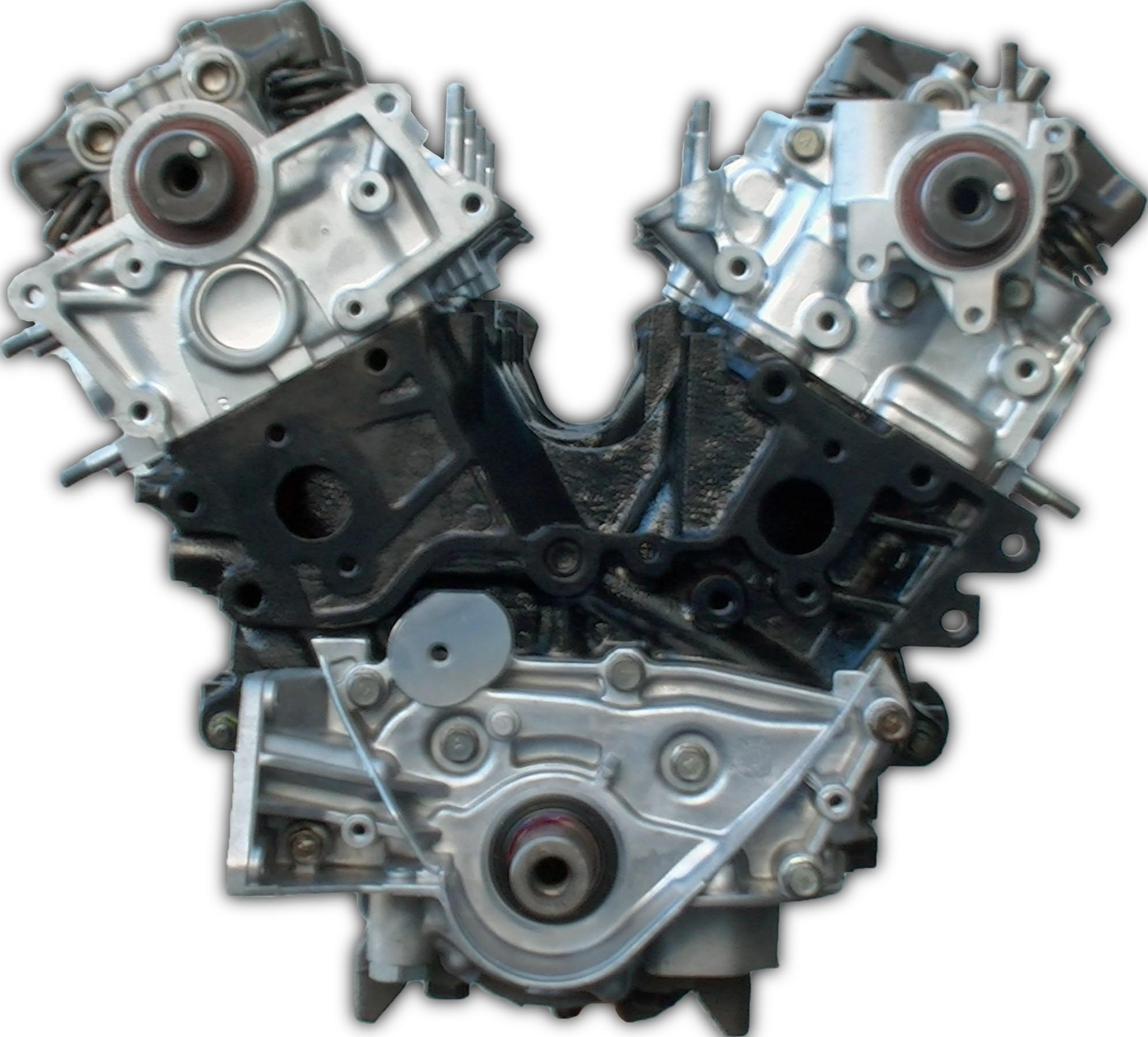 rebuilt 90 91 dodge d50 pick up 3 0l v6 engine  u00ab kar king auto