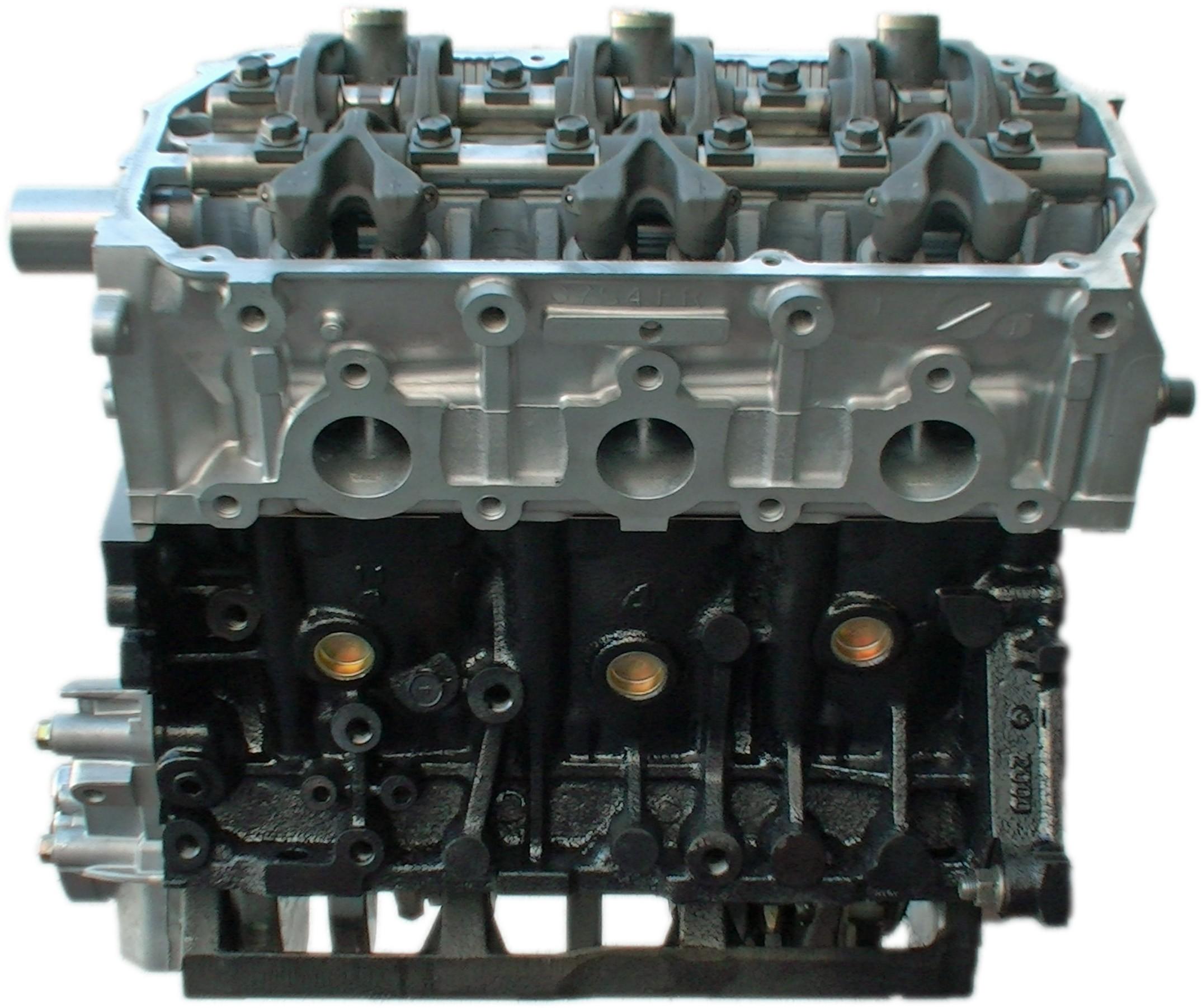 2006 Mitsubishi Montero For Sale: Rebuilt 2003-2006 Mitsubishi Montero V6 3.8L 6G75 Engine