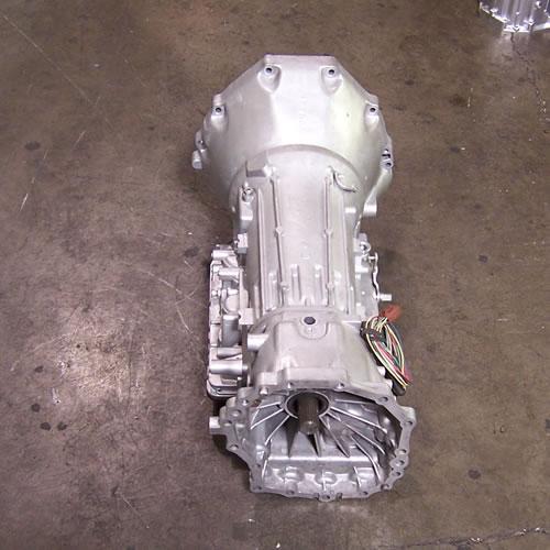 2010 Infiniti Ex Transmission: Rebuilt 97-99 Infinity QX4 4WD Auto Transmission « Kar