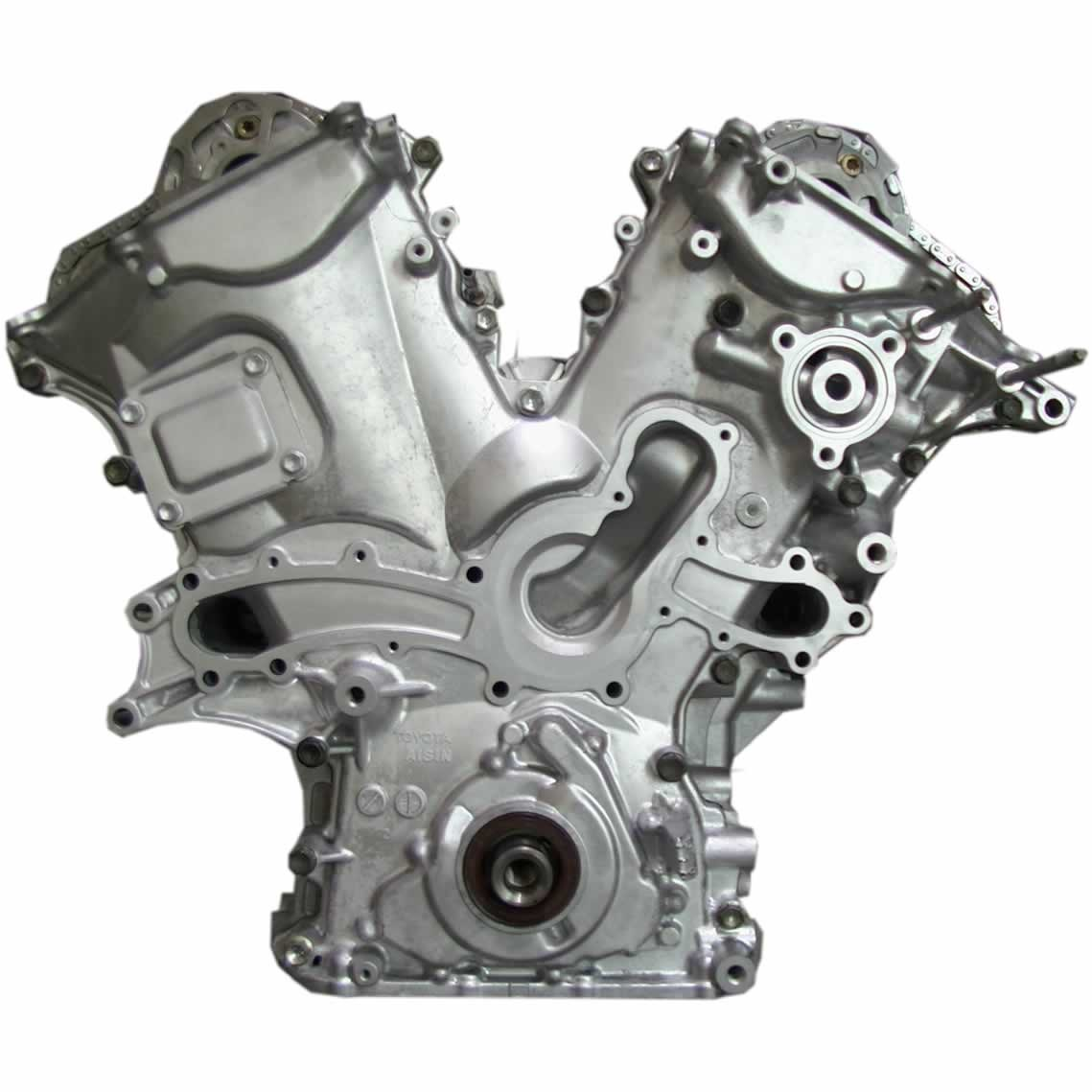 Turbo Kit Tacoma 4 0: Rebuilt 05-2011 Toyota Tacoma 1GR-FE 4.0L Engine