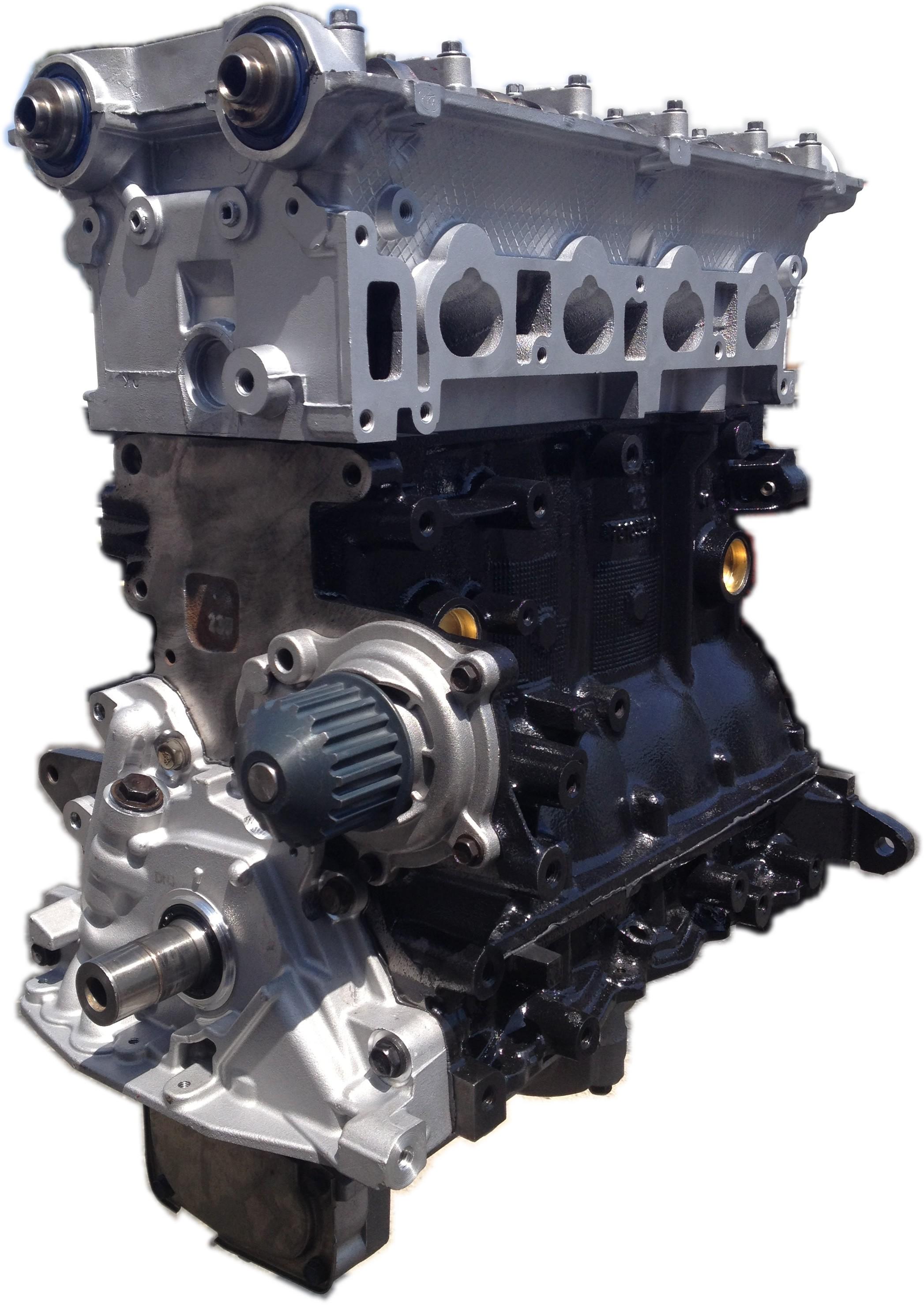 Rebuilt 0102 Chrysler PT    Cruiser       2   4L DOHC    Engine       Kar King Auto