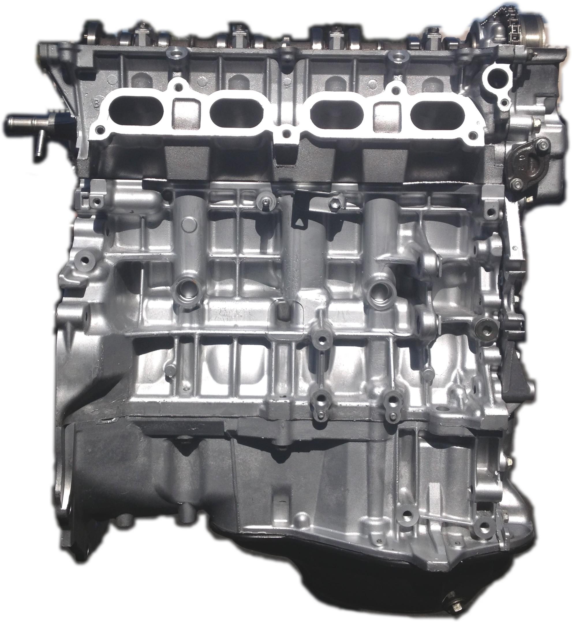 03 Toyota Corolla Engine: Rebuilt 03-07 Toyota Matrix 1.8L 1ZZFE VVTi Engine « Kar