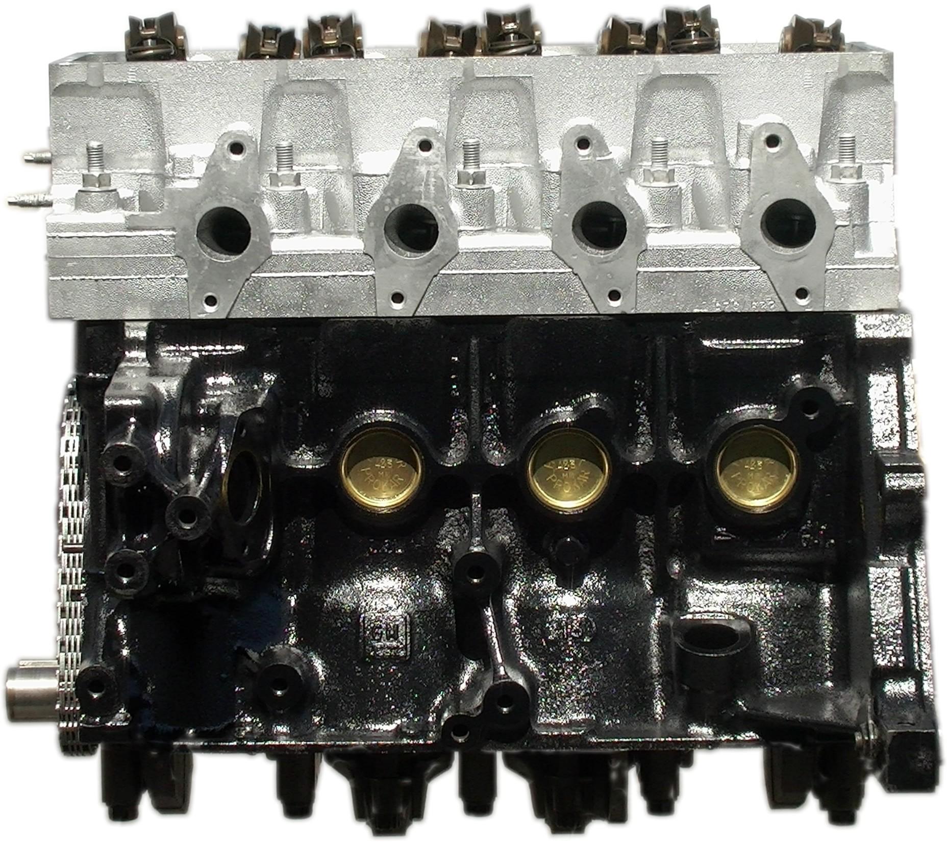 95 Chevy S10 2 Engine Diagram