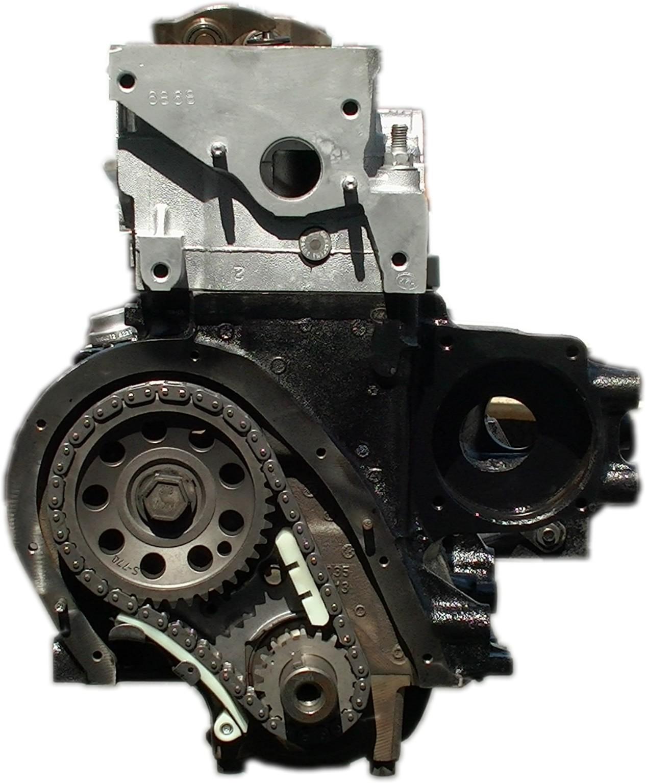 Rebuilt 1999-2003 GMC Sonoma 2.2L 4Cyl Engine « Kar King Auto