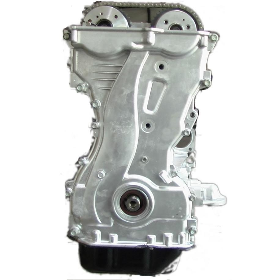 Used Car Warranty Turbo: Rebuilt 2011 Thru 2014 Kia Optima 2.0L Turbo G4KH Engine