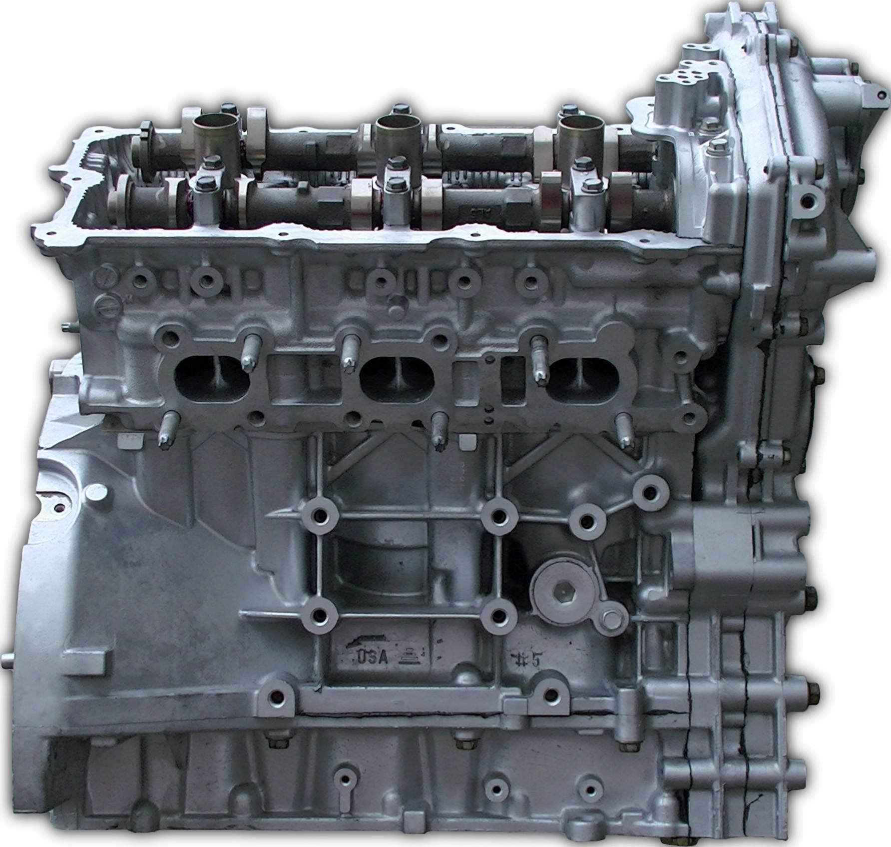 Xterra Supercharged Engine For Sale: Rebuilt Xterra Motors