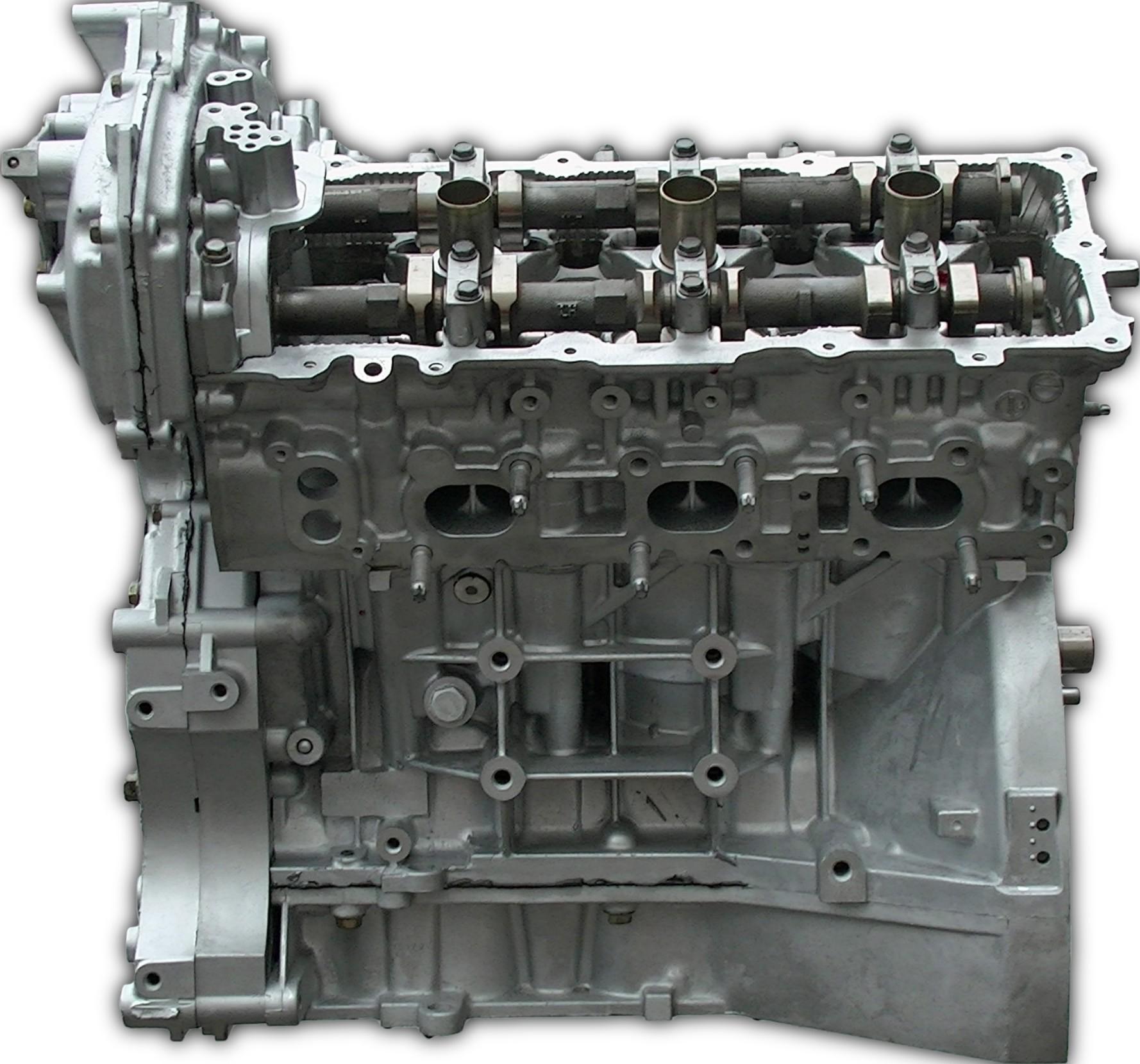 rebuilt 05 08 nissan frontier 4 0l v6 vq40de engine kar. Black Bedroom Furniture Sets. Home Design Ideas